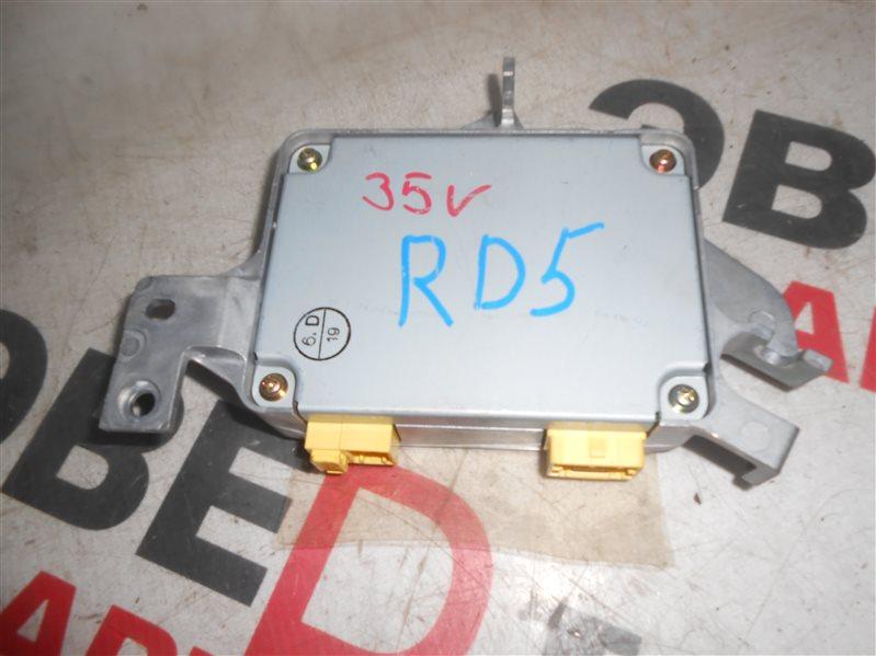 Блок srs Honda Cr-V RD5 K20A 2002