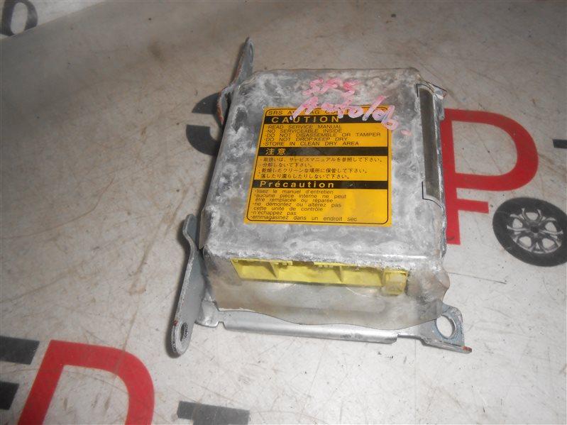 Блок srs Subaru Forester SF5 EJ205 2001