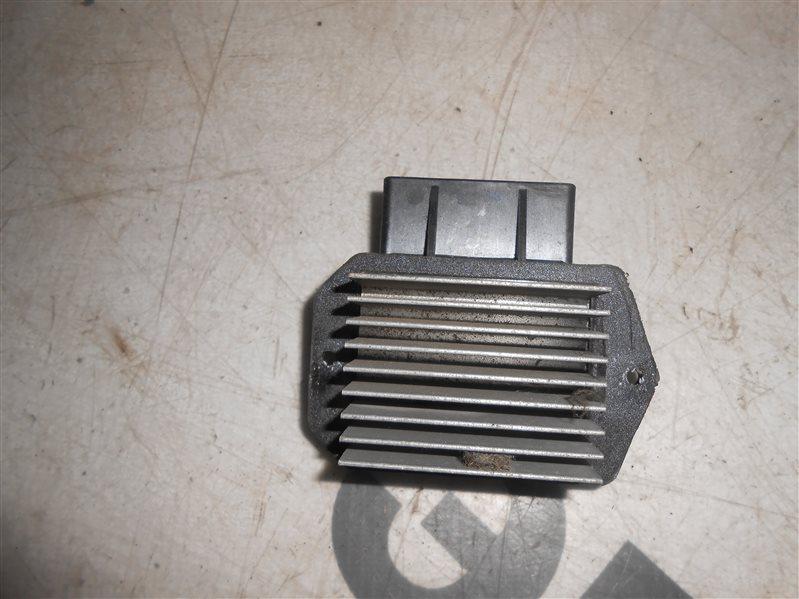 Реостат Toyota Camry ACV30 2AZ-FE 2002