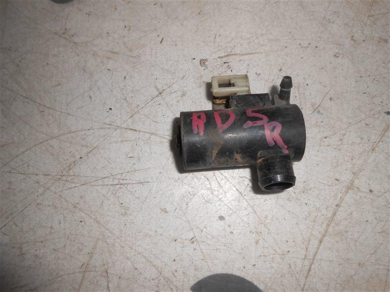 Моторчик бачка омывателя Honda Cr-V RD5 K20A 2002 задний