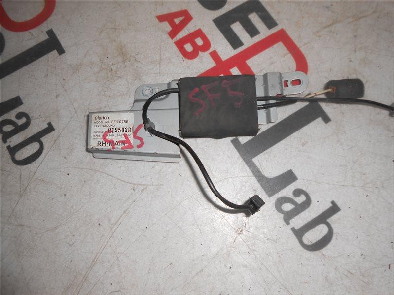 Датчик удара Subaru Forester SF5 EJ205 2001 правый
