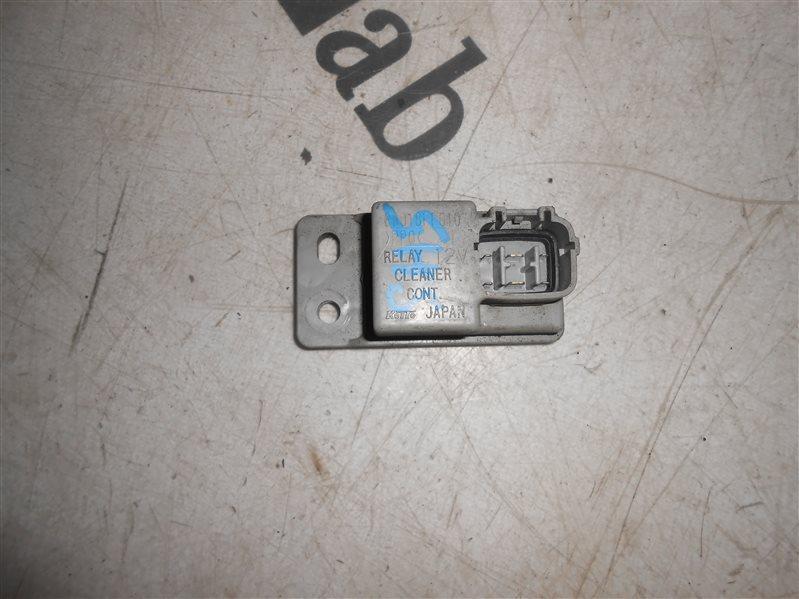 Датчик удара Subaru Forester SH5 EJ204 2008