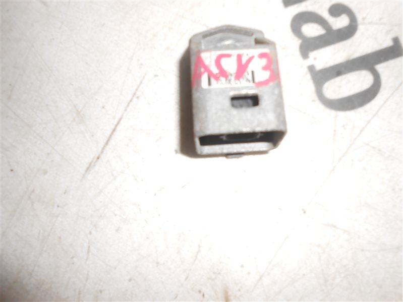 Датчик удара Toyota Camry ACV30 2AZ-FE 2002 правый