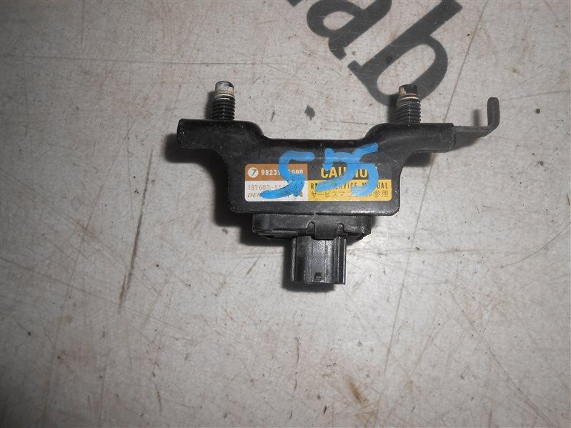 Датчик удара Subaru Forester SG5 EJ202 2004