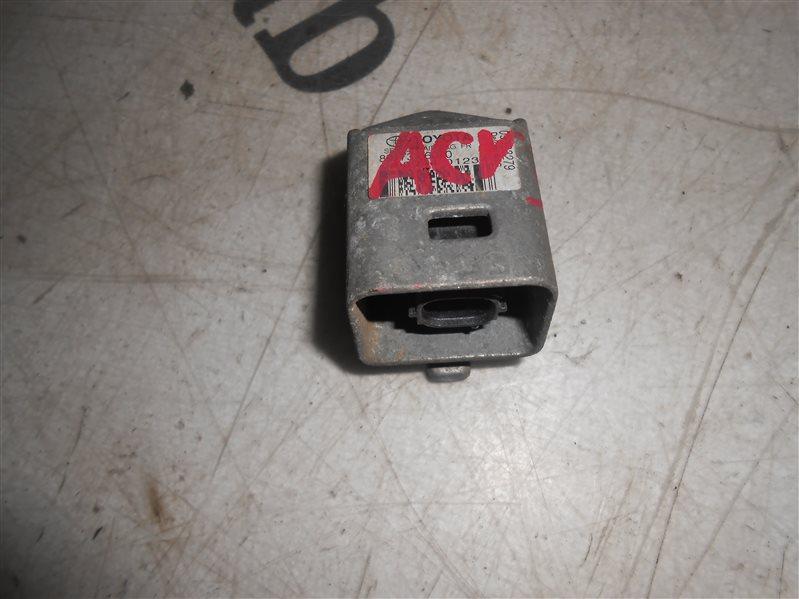 Датчик удара Toyota Camry ACV30 2AZ-FE 2002 левый