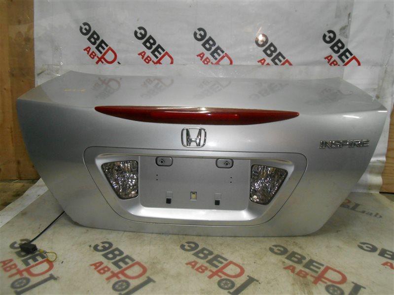 Крышка багажника Honda Inspire UC1 J30A 2007