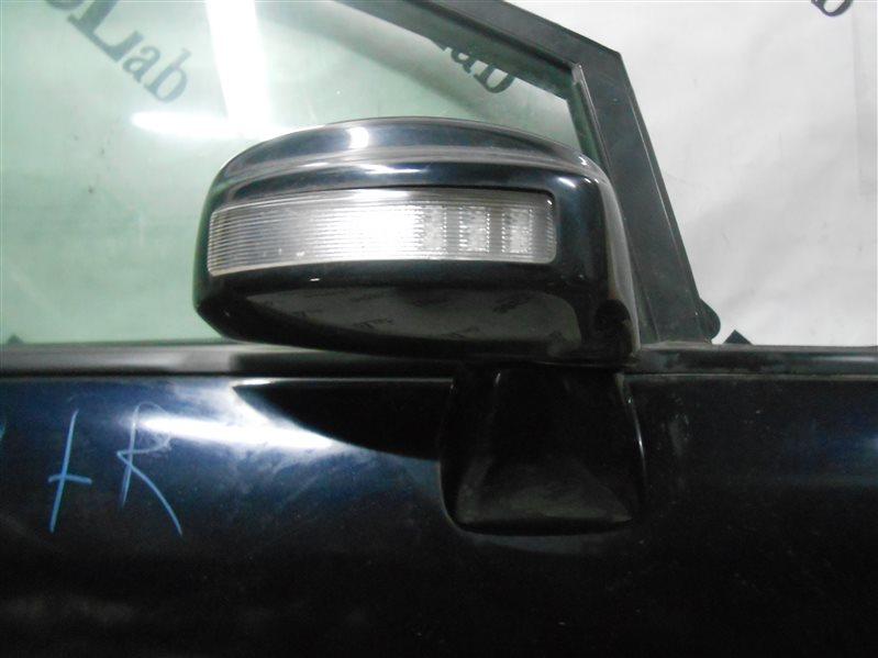 Зеркало Nissan Tiida C11 HR15 2006 правое