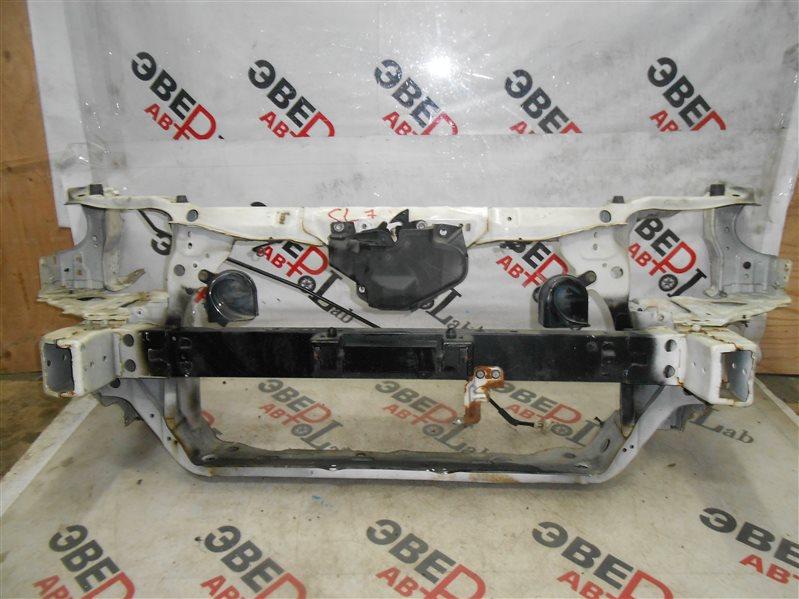 Рамка радиатора Honda Accord CL7 K20A 2003