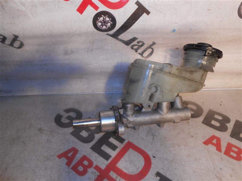 Главный тормозной цилиндр Honda Inspire UC1 J30A 2007
