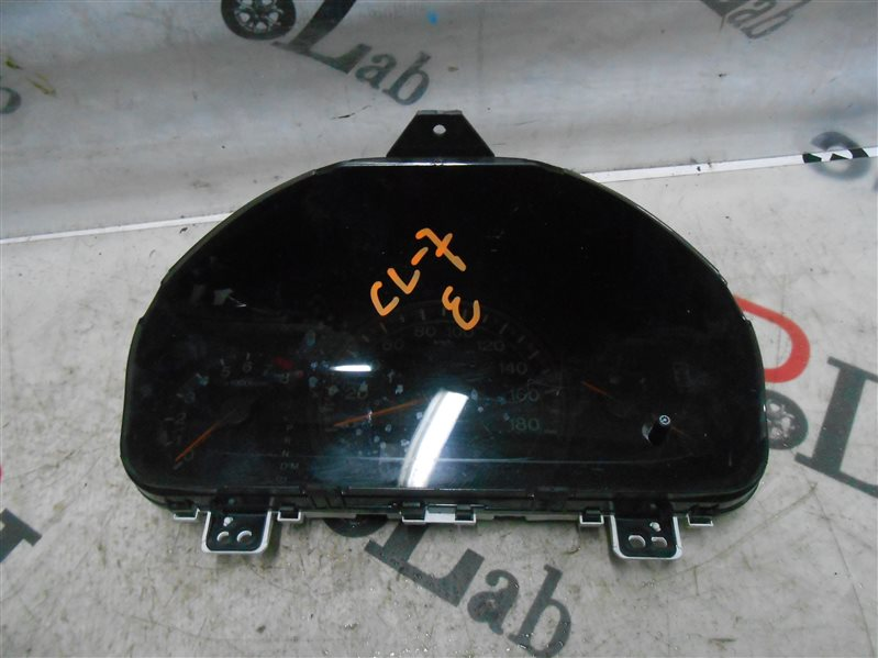 Панель приборов Honda Accord CL7 K20A 2003