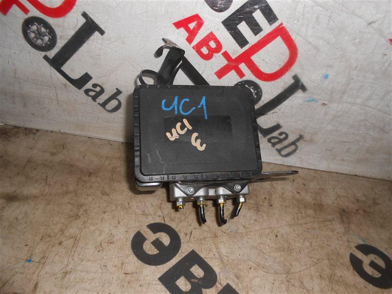 Блок abs Honda Inspire UC1 J30A 2007