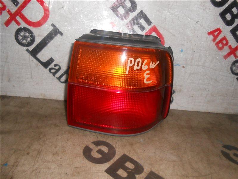 Стоп-сигнал Mitsubishi Delika PD6W 6G72 2005 правый