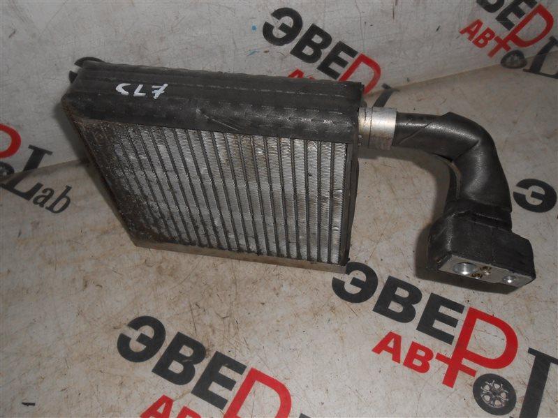 Испаритель кондиционера Honda Accord CL7 K20A 2003