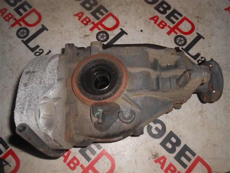 Редуктор Bmw X5 E53 M54B30 2004 задний