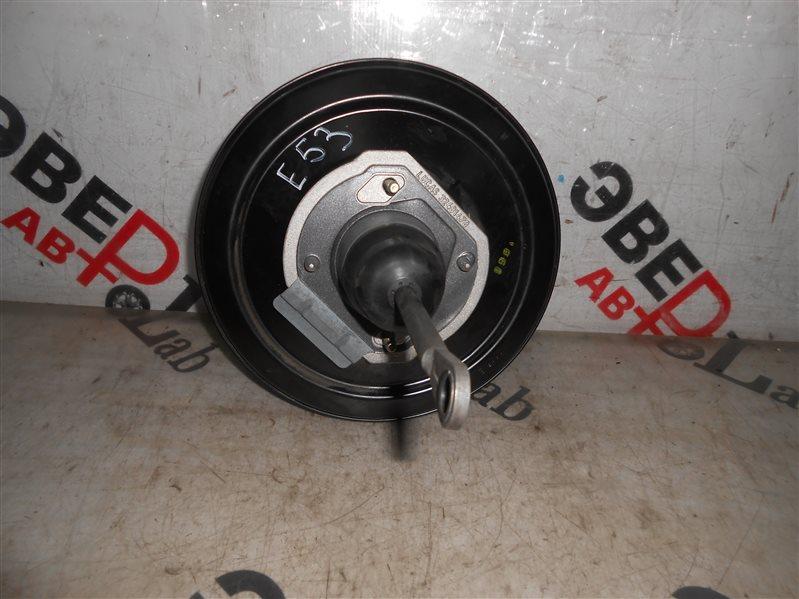 Вакуумный усилитель Bmw X5 E53 M54B30 2004