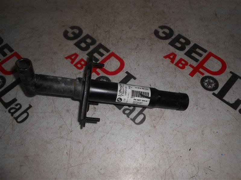 Крепеж бампера Bmw X5 E53 M54B30 2004 задний левый