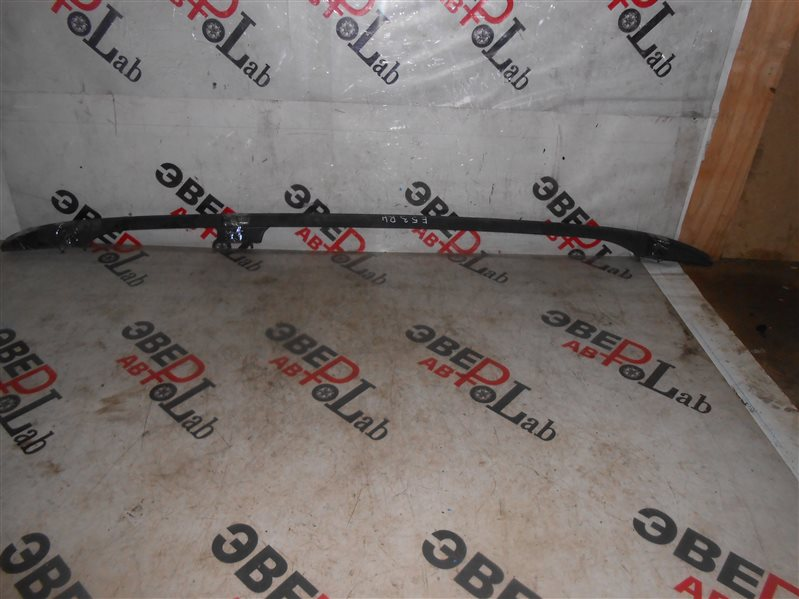 Рейлинги Bmw X5 E53 M54B30 2004 правые