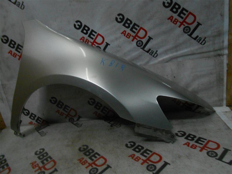 Крыло Honda Legend 2005 KB1 J35A 2005 переднее правое