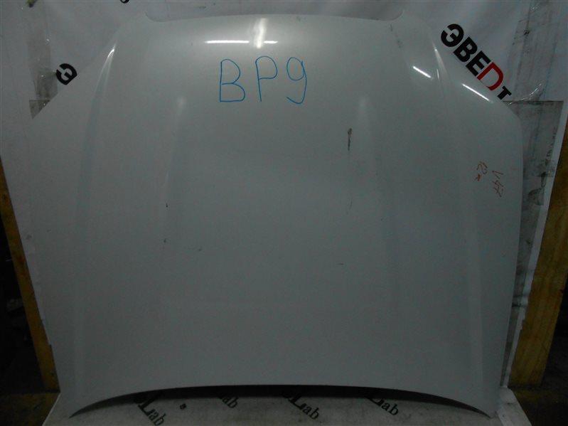Капот Subaru Outback BP9 EJ253 2005