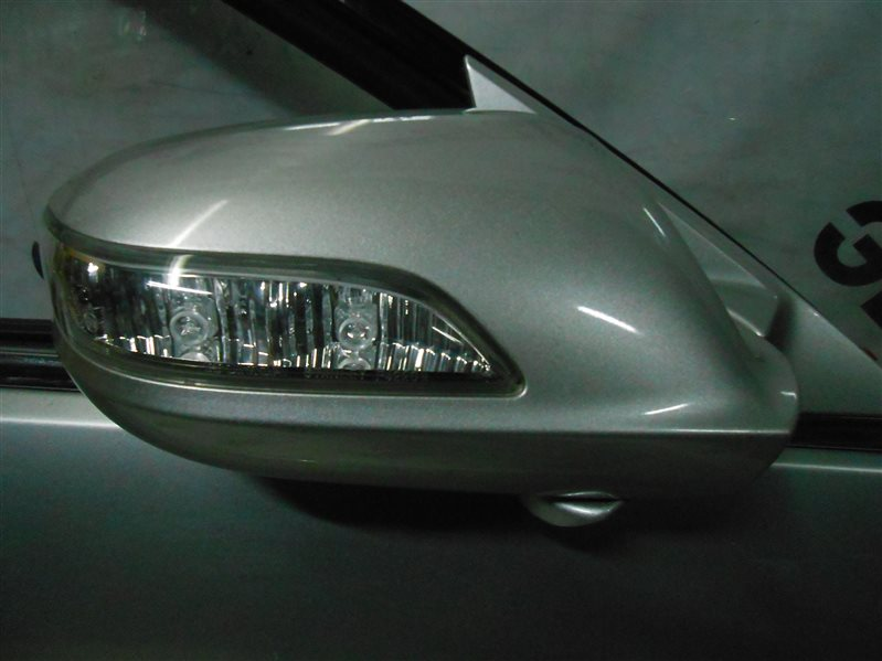 Зеркало Honda Legend 2005 KB1 J35A 2005 правое