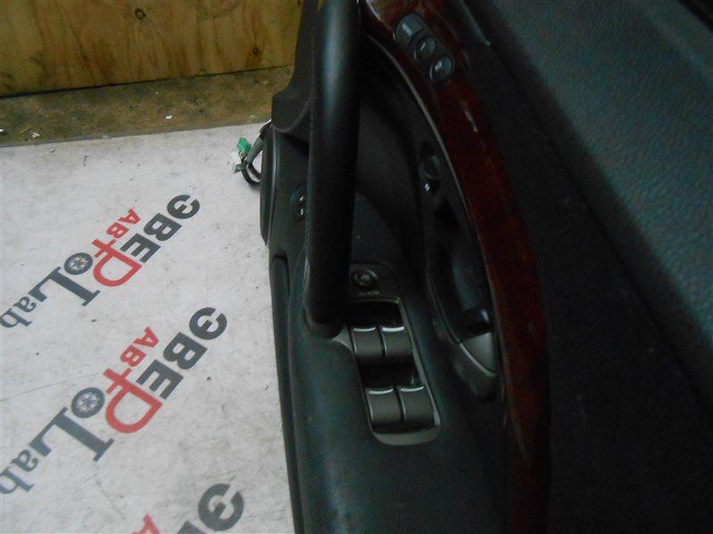 Блок управления стеклами Honda Legend 2005 KB1 J35A 2005