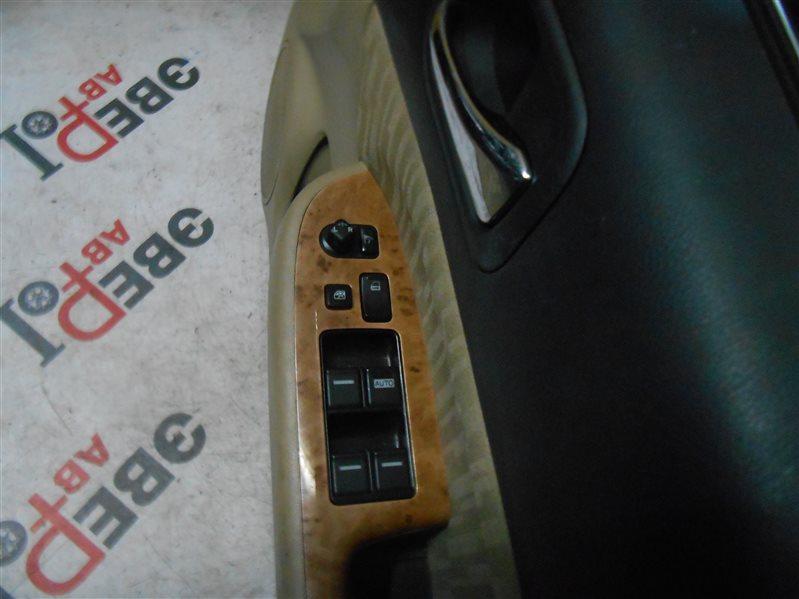 Блок управления стеклами Honda Accord CL7 K20A 2004
