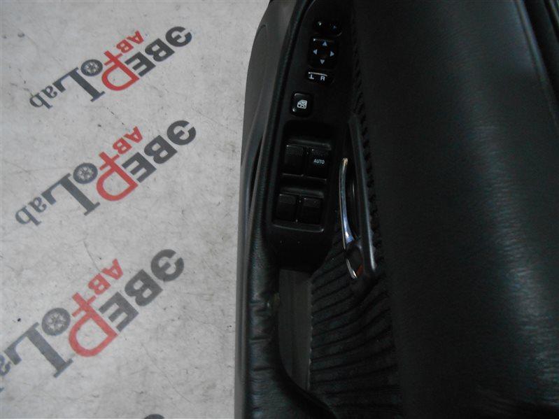Блок управления стеклами Subaru Legasy BH5 EJ206 2002