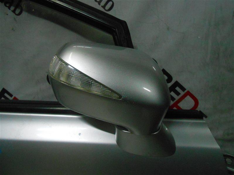 Зеркало Honda Civic FD1 K20A 2008 правое