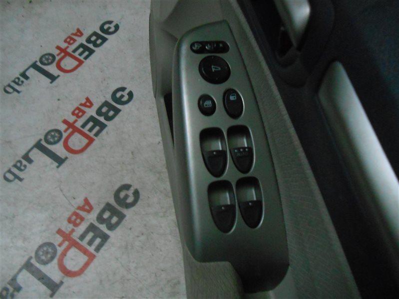 Блок управления стеклами Honda Civic FD1 K20A 2008