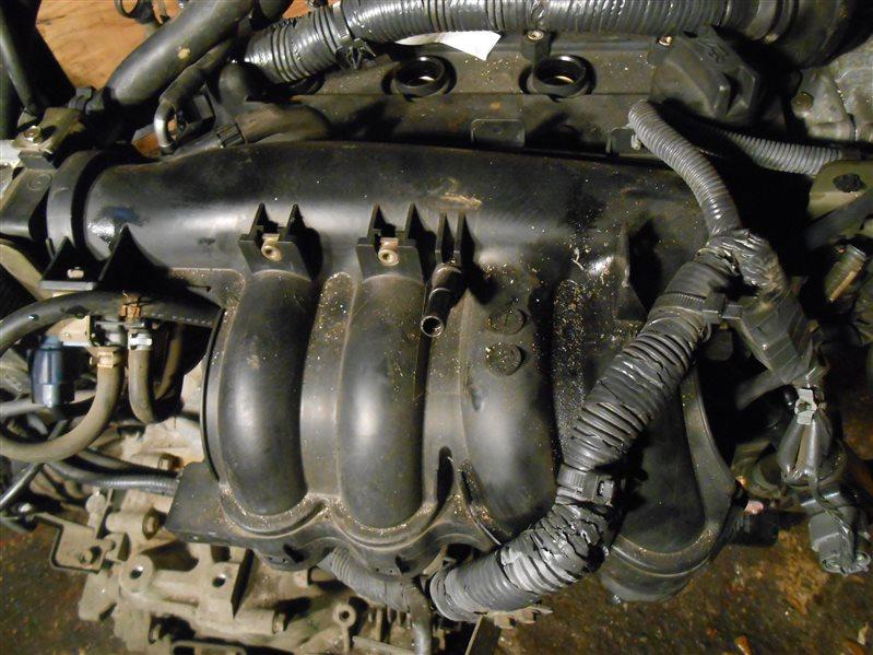 Коллектор впускной Nissan Primera TP12 QR20(DE) 2002