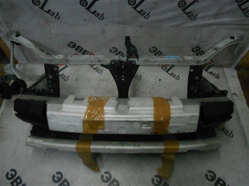 Рамка радиатора Subaru Outback BP9 EJ253 2005