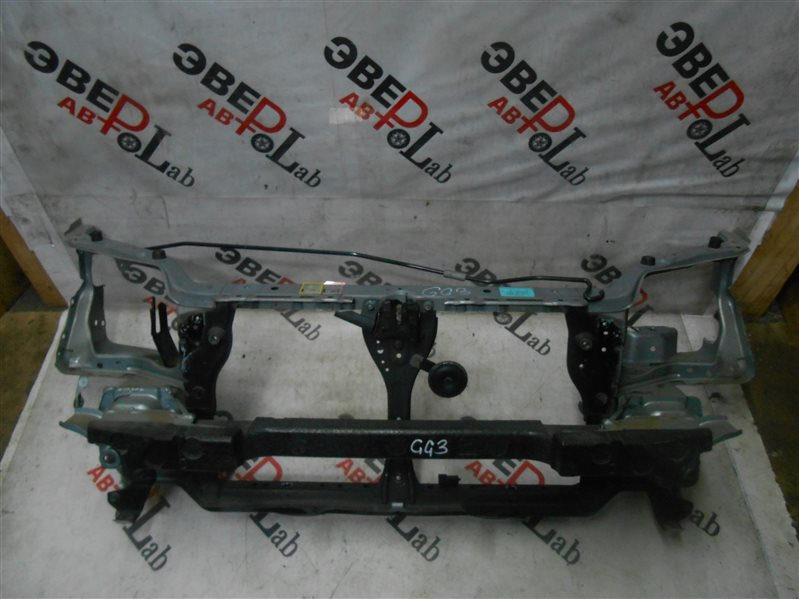 Рамка радиатора Subaru Impreza GG2 EJ152 2006