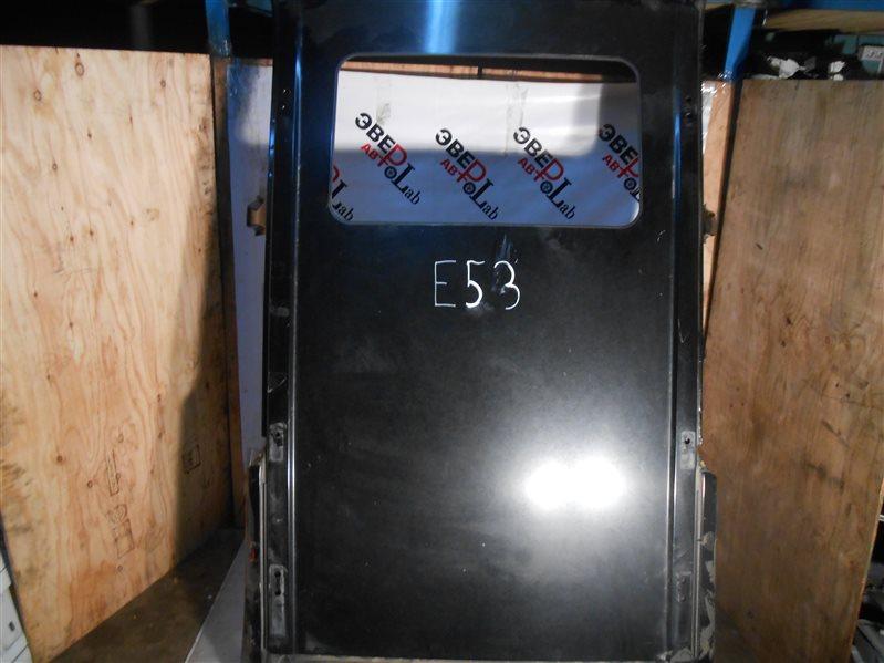 Крыша Bmw X5 E53 M54B30 2004