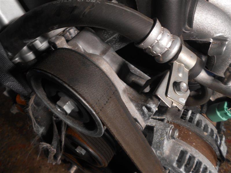 Ролик натяжной Honda Civic FD1 K20A 2008