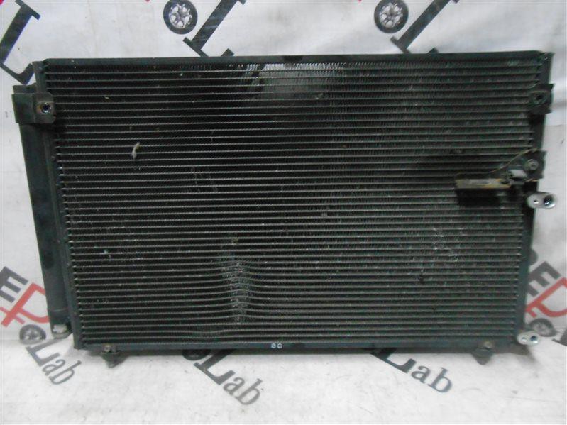 Радиатор кондиционера Toyota Verossa JZX110 1JZ-FSE-D4 2001