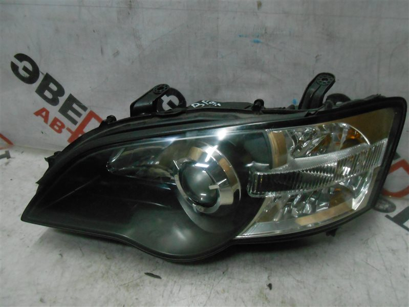 Фара Subaru Outback BP9 EJ253 2005 левая