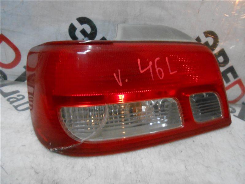 Стоп-сигнал Toyota Carina ST215 3S-FE 2000 левый