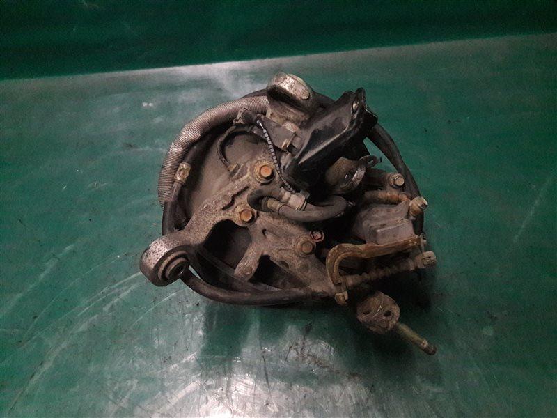 Тросик ручника Honda Accord CL7 K20A 2004 правый