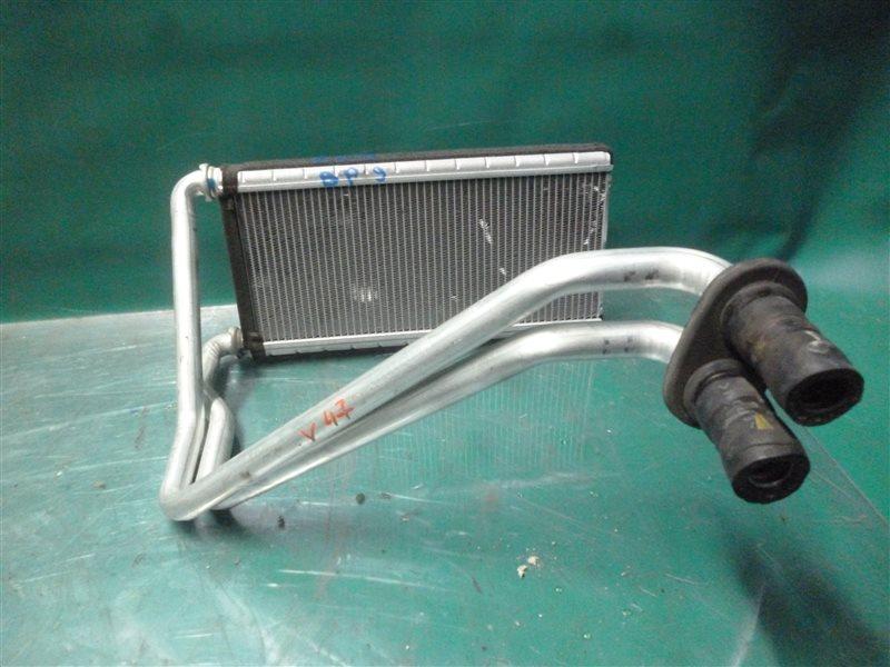 Радиатор печки Subaru Outback BP9 EJ253 2005
