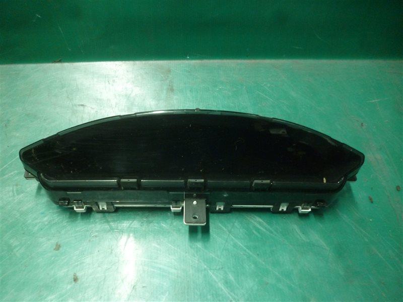 Панель приборов Honda Civic FD1 K20A 2008
