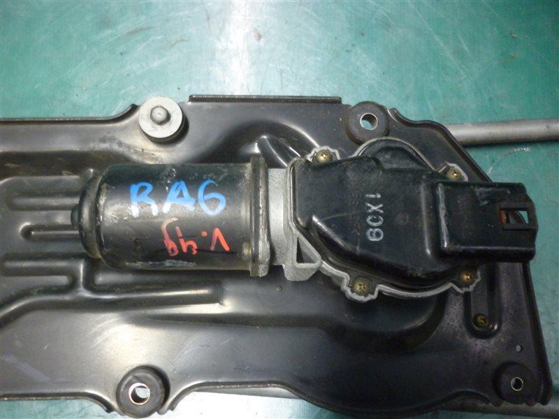 Мотор дворников Honda Odissey RA6 F23A 2002