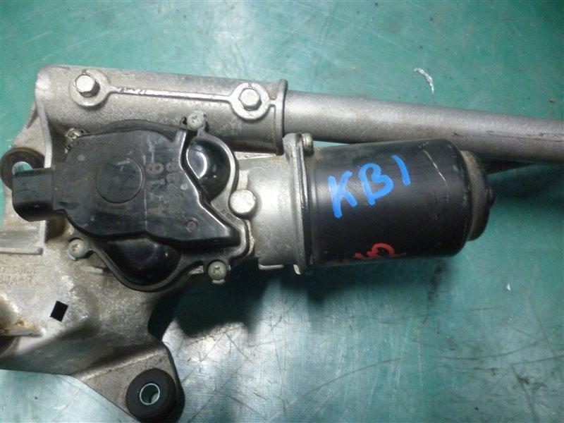 Мотор дворников Honda Legend 2005 KB1 J35A 2005