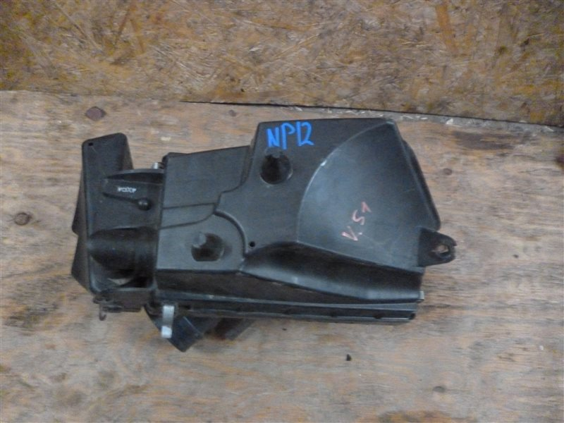 Корпус воздушного фильтра Nissan Primera TP12 QR20(DE) 2002