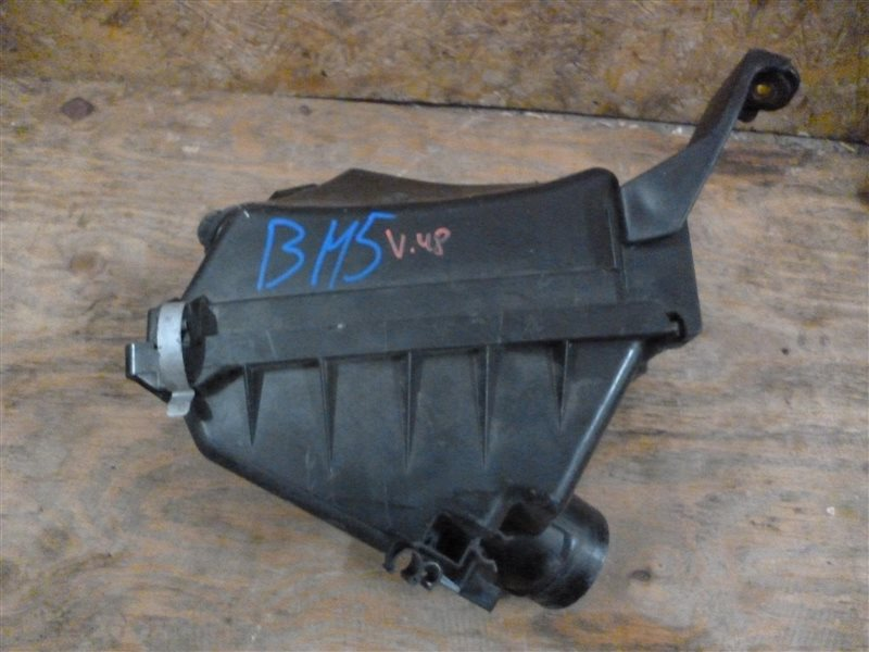 Корпус воздушного фильтра Subaru Legasy BH5 EJ206 2002