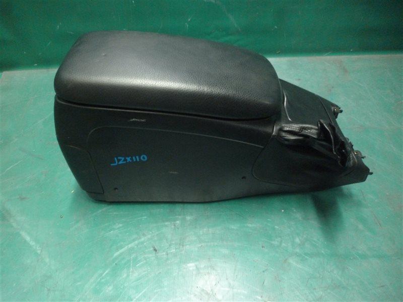 Подлокотник Toyota Verossa JZX110 1JZ-FSE-D4 2001