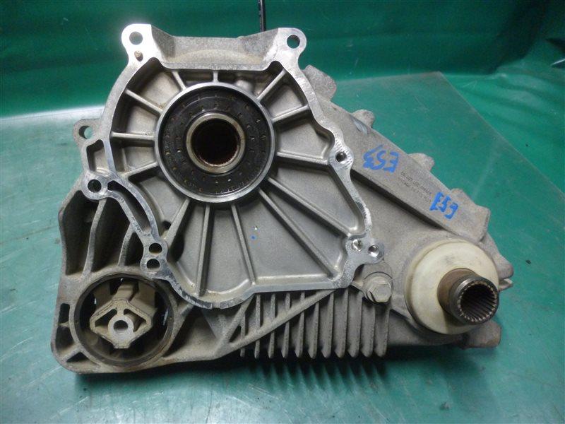 Раздатка Bmw X5 E53 M54B30 2004