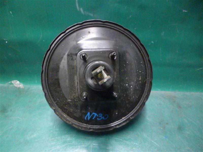 Вакуумный усилитель Nissan X-Trail NT30 QR20(DE) 2002