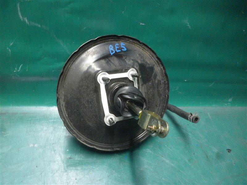 Вакуумный усилитель Subaru Legasy B4 BE5 EJ206 2002