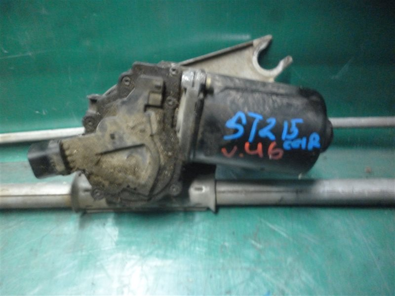 Мотор дворников Toyota Carina ST215 3S-FE 2000