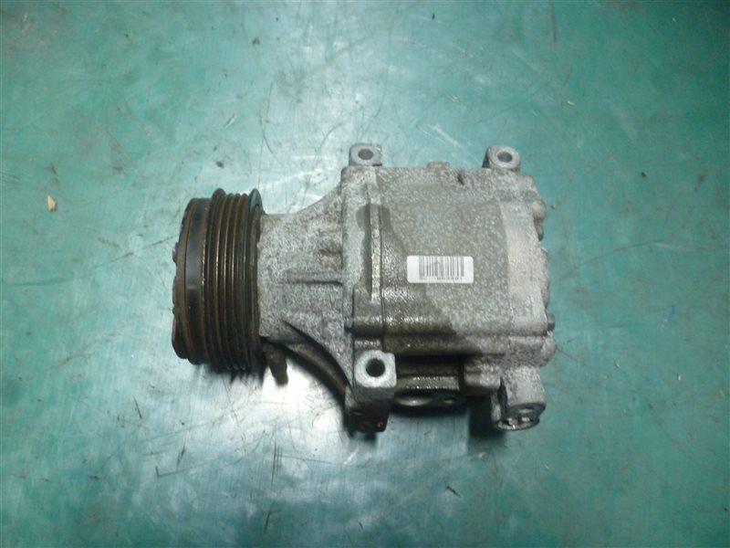 Компрессор кондиционера Subaru Outback BP9 EJ253 2005